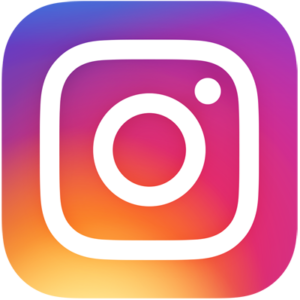 Instagram Logo linked pixelCast