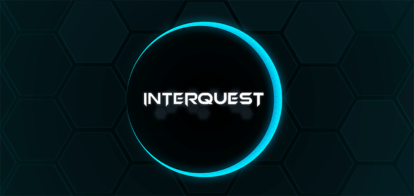 Interquest Game Banner Image